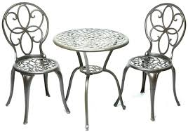 Garden Bistro Table Bistro Table Chair Set Cover U2013 Euro Screens