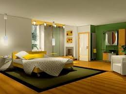 Kids Bedroom Wall Colors Bedroom Paint And Decorating Ideas Home Design Ideas