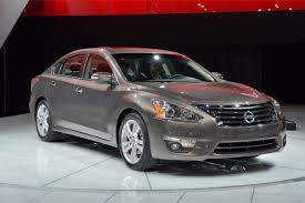 nissan altima nissan altima 2007 car review honest john