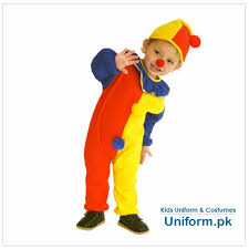 costumes for kids circus juggler kids costume for boys and school