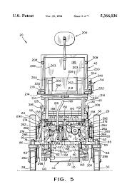 patent us5366036 power stand reclining wheelchair