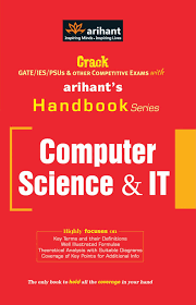 buy handbook of computer science u0026 it book online at low prices in