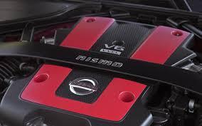 nissan 370z nismo engine 2013 nissan 370z engine detail photo 46649165 automotive com