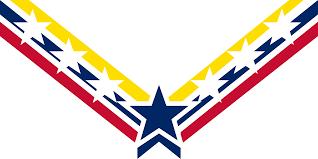 Venezuela Flag Colors Venezuela Flag Redesign Vexillology
