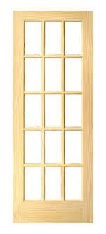 15 Lite Exterior Door Products Door To Door