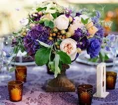 Purple Flowers Centerpieces by 734 Best Purple Bouquets Flower Arrangements Images On Pinterest