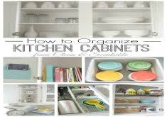 How To Organize The Kitchen - how to organize the kitchen home design inspiration