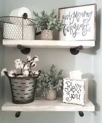 wall decor ideas for bathroom best bathroom ideas images on bathroom bathroom bathroom shelves