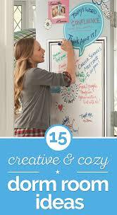15 creative u0026 cozy dorm room ideas thegoodstuff