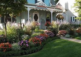 Front Garden Bed Ideas Front Flower Bed Designs For Sun Agan Let The