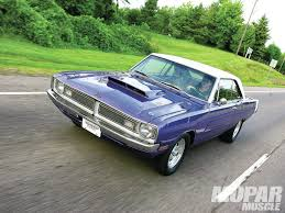 Best Classic Muscle Cars - 1970 dodge dart swinger dream cars pinterest dodge dart