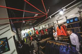 Snow Rock Covent Garden by The North Face Plots Franchise Route News Drapers