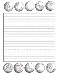 lined paper for cursive writing practice peace papers globes of peace 3d globe people can practice handwriting