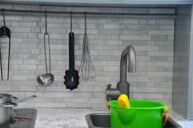 peel and stick backsplashes for kitchens decent stick backsplashreviews corrugated metal backsplash tile as