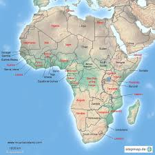 africa map ivory coast www mountainst