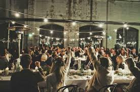light industrial warehouse space industrial warehouse wedding space decoration ideas pinterest