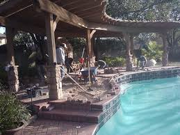 patio stone pavers pavers installation in houston tx