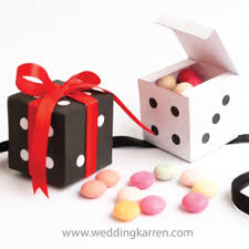 party favours casino theme party favours box door gifts wedding karren