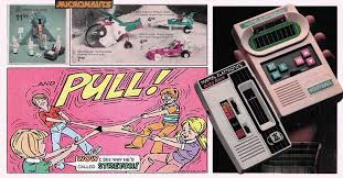 the 13 most desired toys of the 1970s year by year