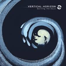 vertical photo album burning the days by vertical horizon on spotify