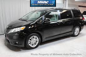 airbag deployment 2000 toyota sienna security system 2012 used toyota sienna dvd back up wow1 owner 8 pass at midwest