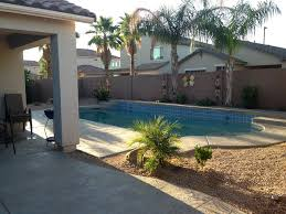beautiful home w backyard oasis pool fruit trees bbq sun lakes