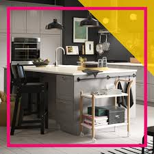 does ikea kitchen islands ikea kitchen inspiration your guide to installing a kitchen