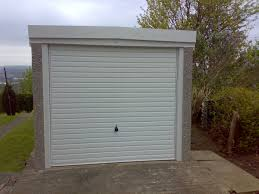 gallery nucreteconcretegarages co uk sloping single garage sloping single garage