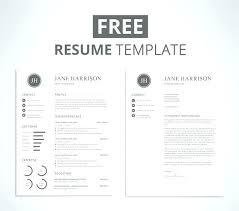 editable resume template editable resume
