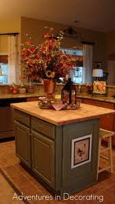 kitchen island decor spectacular how to decorate a kitchen island
