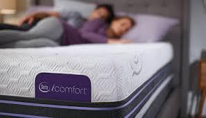 How Do I Make My Bed More Comfortable Most Advanced Sleep 2017 Icomfort Collection Serta Com
