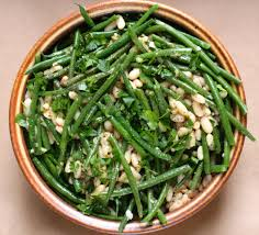 green beans recipe thanksgiving the bitten word thanksgiving 2012 haricots verts and white beans
