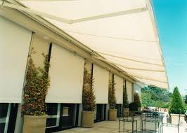 External Awning Blinds Motorised Blinds Melbourne Shadewell