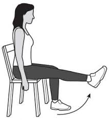 leg exercises at desk 5 leg exercises you can do at your call centre desk