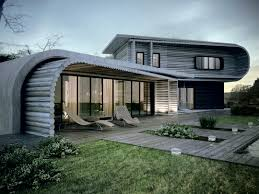 Country Home Decor Canada Modern Architecture Homes Canada Home Modern
