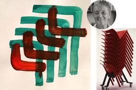 Furniture Designers Rediscovering Great Female Furniture Designers The New York Times