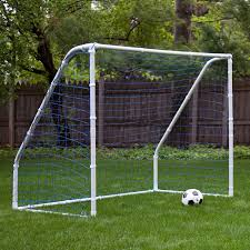 franklin competition steel portable soccer goal 6 u0027 x 4 u0027 hayneedle