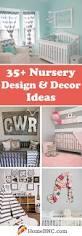 35 best nursery decor ideas and designs for 2017