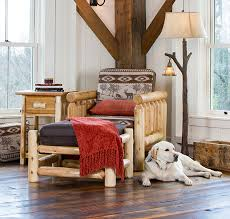 Rustic Living Room Chairs Rustic Living Room