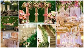 themed outdoor decor garden themed wedding reception ideas themed weddings wedding