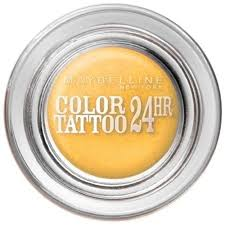 maybelline color bold gold eternal gold reviews photos