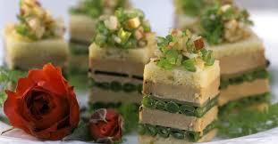 canap foie gras foie gras canapés recipe eat smarter usa