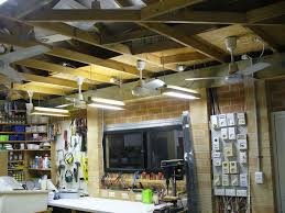 ceiling fan for garage with lights designs ceiling fan for amazing ceiling fan for garage with lights