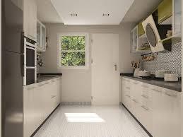parallel kitchen ideas 73 best parallel kitchens design images on