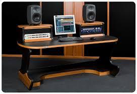 bureau home studio mobilier home studio le davidmusik 3 de professionnel hms 4000 12