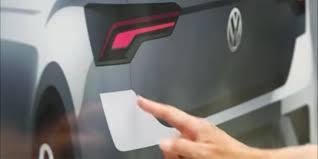 2018 volkswagen t roc design teased ahead of august debut u2013 video