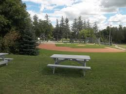 fields canadian baseball hall of fame and museum
