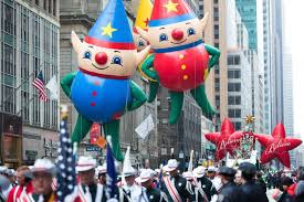 to the 2017 macy s thanksgiving day parade for free