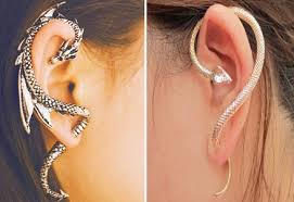 ear cuffs images ear cuffs this year s must fashion accessory lifestyle