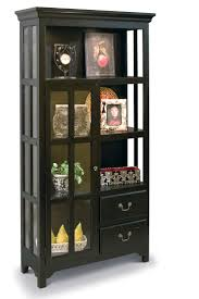 curio cabinet distressed wallnted bathroom cabinet large curio